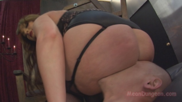 flower tucci ass worship
