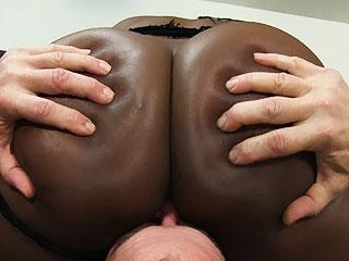 Black Pantyhose Ero