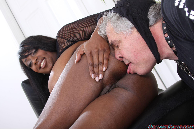 girls licking asses